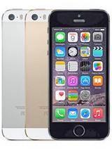 iPhone 5s / 5 SE