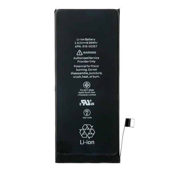 iPhone 8 batterij